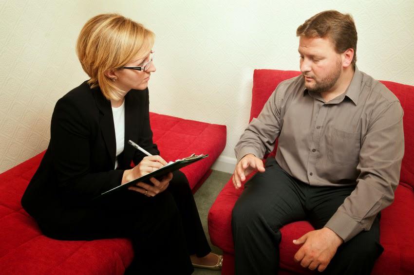 работа с психологом на реабилитации